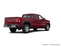 2016 GMC Sierra 1500 SLE | Photo 2 | Crimson Red