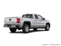 2016 GMC Sierra 1500 SLE | Photo 2 | Quicksilver Metallic