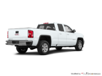 2016 GMC Sierra 1500 SLE | Photo 2 | Summit White