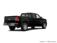 2016 GMC Sierra 1500 SLE | Photo 2 | Onyx Black