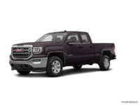 2016 GMC Sierra 1500 SLE | Photo 3 | Iridium Metallic
