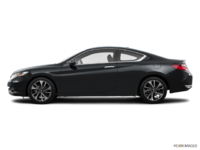 2016 Honda Accord Coupe EX | Photo 1 | Crystal Black Pearl
