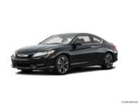 2016 Honda Accord Coupe EX | Photo 3 | Crystal Black Pearl