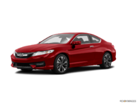 2016 Honda Accord Coupe EX | Photo 3 | San Marino Red