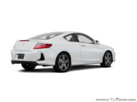 2016 Honda Accord Coupe TOURING V6 | Photo 2 | White Orchid Pearl