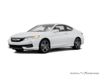 2016 Honda Accord Coupe TOURING V6 | Photo 3 | White Orchid Pearl