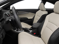 2016 Honda Accord Coupe TOURING V6 | Photo 1 | Ivory Leather