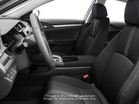 2016 Honda Civic Sedan DX | Photo 1 | Black Fabric
