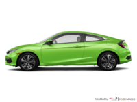 2016 Honda Civic Coupe EX-T | Photo 1 | Energy Green Pearl