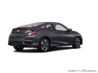 2016 Honda Civic Coupe EX-T | Photo 2 | Modern Steel Metallic