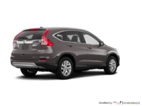 2016 Honda CR-V SE | Photo 2 | Modern Steel Metallic