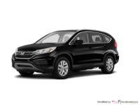 2016 Honda CR-V SE | Photo 3 | Crystal Black Pearl