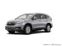 2016 Honda CR-V SE | Photo 3 | Alabaster Silver Metallic
