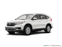 2016 Honda CR-V SE | Photo 3 | Aspen White Pearl