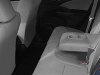 2016 Honda CR-V SE | Photo 2 | Grey Fabric