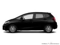2016 Honda Fit DX | Photo 1 | Crystal Black Pearl