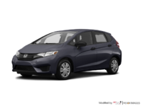 2016 Honda Fit DX | Photo 3 | Modern Steel Metallic