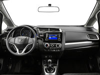 2016 Honda Fit DX | Photo 3 | Black Fabric