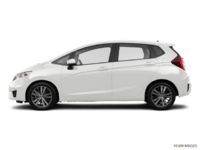 2016 Honda Fit EX | Photo 1 | White Orchid Pearl