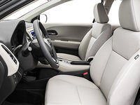2016 Honda HR-V EX-2WD | Photo 1 | Grey Fabric