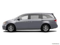 2016 Honda Odyssey EX-L RES | Photo 1 | Lunar Silver Metallic