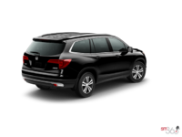 2016 Honda Pilot EX-L NAVI | Photo 2 | Crystal Black Pearl