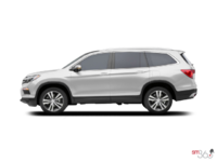 2016 Honda Pilot EX | Photo 1 | White Diamond Pearl