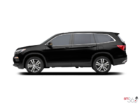 2016 Honda Pilot EX | Photo 1 | Crystal Black Pearl