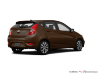 2016 Hyundai Accent 5 Doors GLS | Photo 2 | Coffee Bean