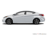 2016 Hyundai Elantra GLS | Photo 1 | Monaco White