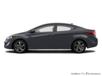 2016 Hyundai Elantra GLS | Photo 1 | Titanium Grey Metallic