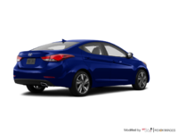 2016 Hyundai Elantra GLS | Photo 2 | Windy Sea Blue