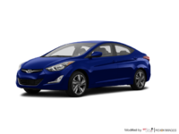 2016 Hyundai Elantra GLS | Photo 3 | Windy Sea Blue