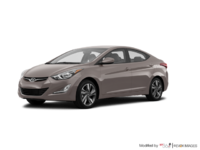 2016 Hyundai Elantra GLS | Photo 3 | Sandy Bronze