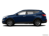 2016 Hyundai Santa Fe Sport 2.4 L FWD | Photo 1 | Marlin Blue