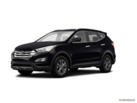 2016 Hyundai Santa Fe Sport 2.4 L FWD | Photo 3 | Twilight Black