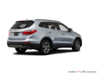 2016 Hyundai Santa Fe XL PREMIUM | Photo 2 | Circuit Silver