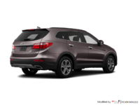 2016 Hyundai Santa Fe XL PREMIUM | Photo 2 | Tan Brown