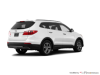 2016 Hyundai Santa Fe XL PREMIUM | Photo 2 | Monaco White