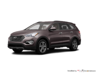 2016 Hyundai Santa Fe XL PREMIUM | Photo 3 | Tan Brown