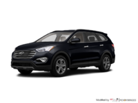 2016 Hyundai Santa Fe XL PREMIUM | Photo 3 | Becketts Black