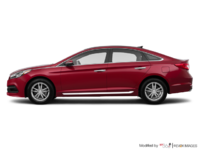 2016 Hyundai Sonata SPORT ULTIMATE | Photo 1 | Venetian Red