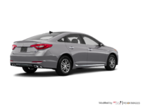 2016 Hyundai Sonata SPORT ULTIMATE | Photo 2 | Polished Metal