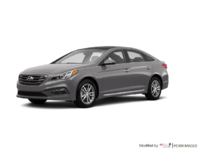 2016 Hyundai Sonata SPORT ULTIMATE | Photo 3 | Platinum Silver