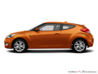 2016 Hyundai Veloster BASE | Photo 1 | Vitamin C