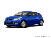 2016 Hyundai Veloster BASE | Photo 3 | Pacific Blue
