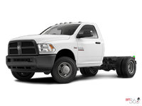 2016 RAM Chassis Cab 3500 ST