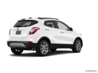 2017 Buick Encore ESSENCE | Photo 2 | White Frost
