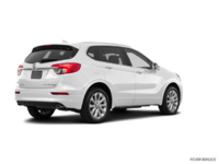 2017 Buick Envision Premium II | Photo 2 | Summit White