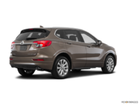 2017 Buick Envision Premium II | Photo 2 | Bronze Alloy Metallic